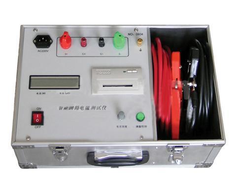 jd-100/200-开关回路电阻测试仪-上海沪跃电气科技