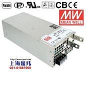 RSP-1500-481500W 48V32A 单路输出