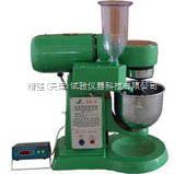 JJ-5-水泥胶砂搅拌机