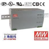 DRP-480-48480W 48V10A 单路输出