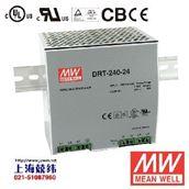 DRT-240-48240W 48V5A 输出带PFC功能