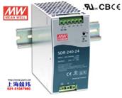SDR-240-48240W 48V5A 高效率高功率