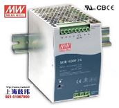 SDR-480P-48480W 48V10A 高效率PFC