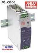 WDR-120-12120W 12V10A 输出PFC