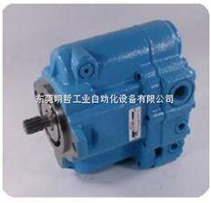 不二越柱塞泵主要型号