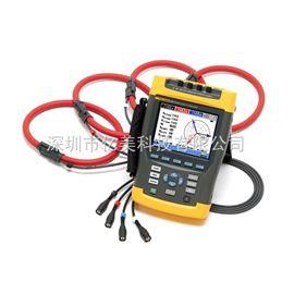 Fluke 435三相電能質量分析儀