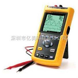 Fluke 43B福祿克電能質量分析儀