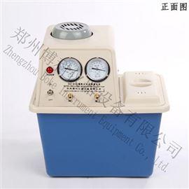 不锈钢型循环水式真空泵SHB-(III)/SHZ-D(III)不锈钢型_