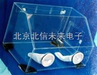 HG19-KF3-B无菌操作箱  耐化学腐蚀型无菌操作箱  高度透明操作箱