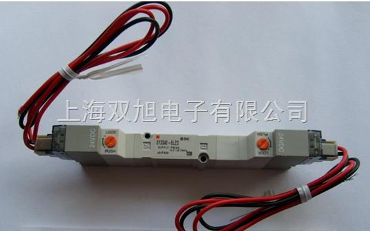 sy3340-6h三位五通电磁阀sy3340-6h
