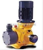 米顿罗机械隔膜计量泵GB系列