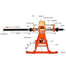 液压钻机/液压探水钻/煤矿用坑道钻机 型号:ZDK480