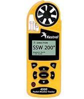 美国NK4500-NK5925风速风向气象仪