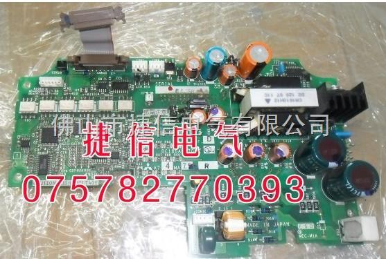 三菱a740-7.5kw变频器电源驱动板