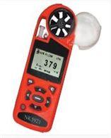 美国NK5921防水风速气象测定仪