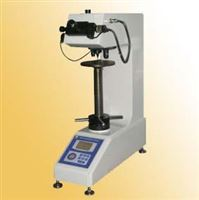 HVS-50A1/D1手动/自动转塔程控数显维氏硬度计