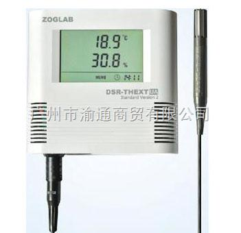 佐格DSR-THEXT温湿度记录仪