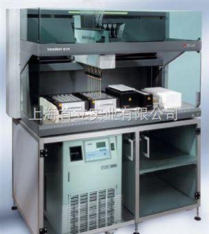 帝肯 高通量多功能组织& 细胞检测工作站