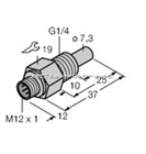 德国图尔克TURCK流量传感器FCS系列
