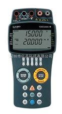 CA150日本橫河CA150過程信號校驗儀