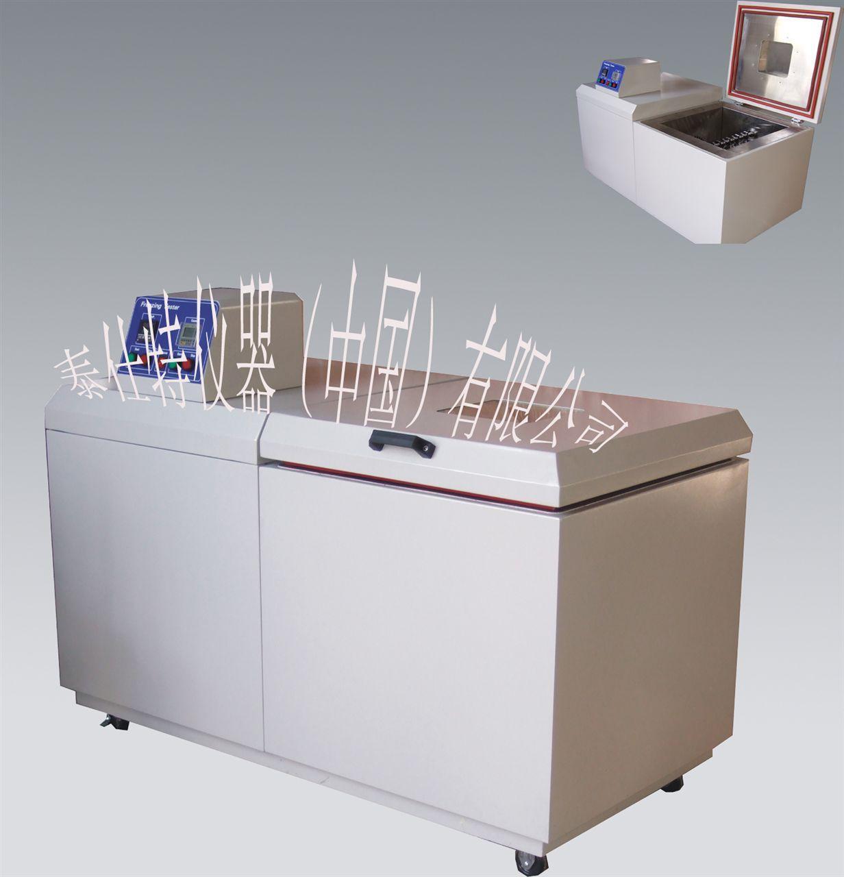 耐寒试验机
