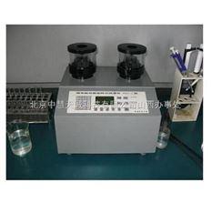 微电脑双联旋转式铁谱仪 型号:SXT-11