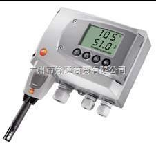testo6651温湿度变送器