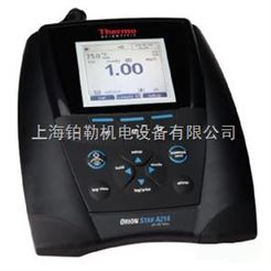 410P-13A,Star A专业型台式pH/ 氟离子测量仪
