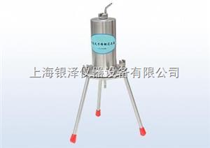 YG-500圆筒式过滤器