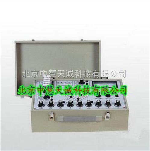 交流电桥实验仪 型号:ZH9461
