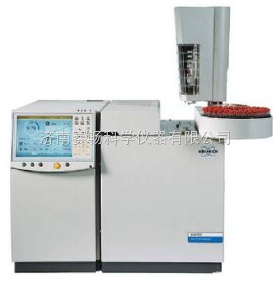 布鲁克GC450气相色谱仪