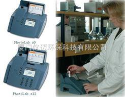 PhotoLab S6/S12分光光度計