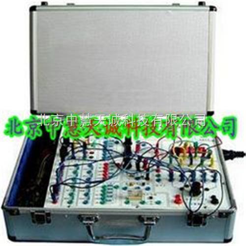 数字表设计性实验仪/表的设计与组装演示仪 型号:ZH9457