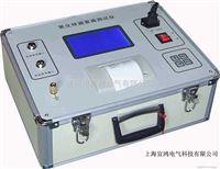 GS2930氧化锌避雷器参数测试仪