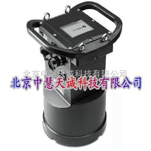 面积流速流量仪/标准非线流量记录仪 美国 型号:HACHFL900