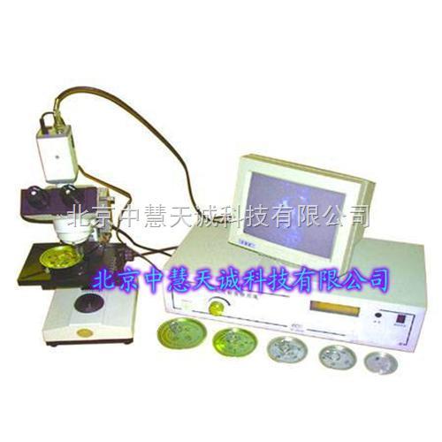 刻痕余量检测仪 型号:YKY5000-3