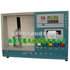 折断力仪/数显折力仪 型号:ZYL2000