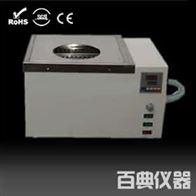 HWC-5A磁力搅拌恒温循环水浴生产厂家