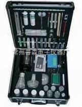 PS80 水质速测箱,水质理化检验箱