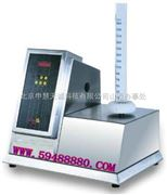 堆密度计/振实密度计/粉抹性状测定仪/粉体密度测试