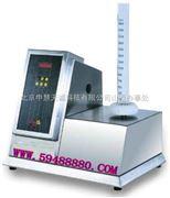 堆密度计/振实密度计/粉抹性状测定仪/粉体密度测试仪/