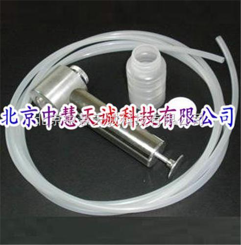 负压取样器/油液取样器/负压油品取样器 型号:TSYP-01A