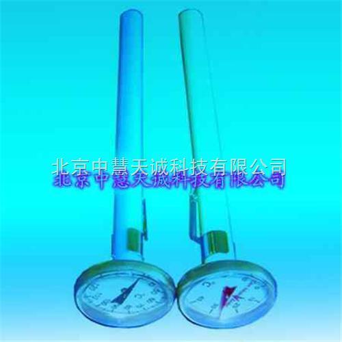 双金属笔型表 型号:HBY-103