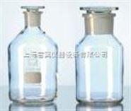 Schott Duran®钠钙玻璃储液试剂瓶