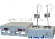 北京快速雙單元控制電位電解儀