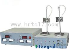 北京快速双单元控制电位电解仪