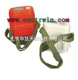 隔式压缩氧自救器 型号:ZH7964