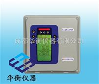 GasmasterGasmaster 1-4通道火災氣體控制系統