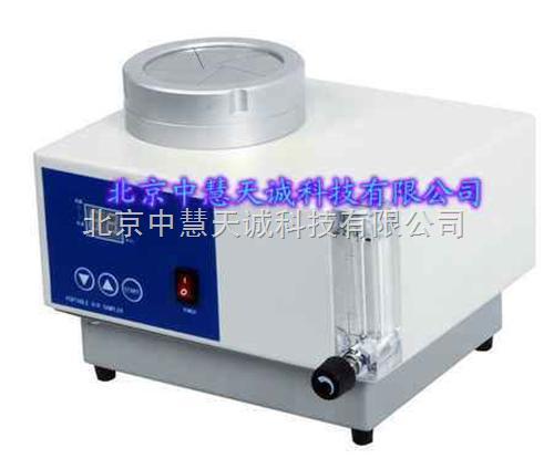 狭缝式空气采样器/六空气采样器 型号:HGAS-100C
