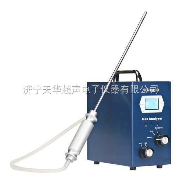 氦气检测仪